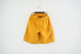 Butter Goods(バターグッズ)PERIMETER SHORTS/Yellow