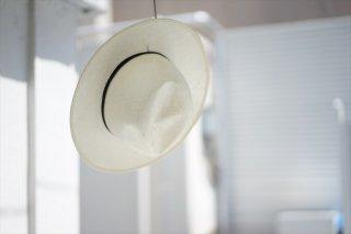 comesandgoes(カムズアンドゴーズ) SISAL HAT/Natural