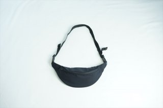 UNIVERSAL PRODUCTS(ユニバーサルプロダクツ)Water Proof Wool Waist Bag/Dark Navy