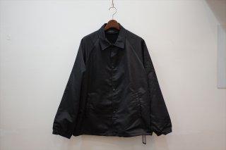 UNUSED(アンユーズド)Coach Jacket/Black