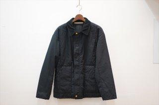 UNUSED(アンユーズド)Duck Jacket/Black