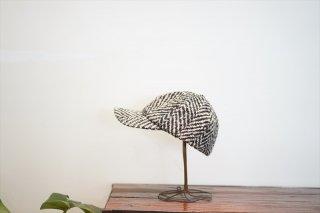MAISON EUREKA(メゾンエウレカ)EAR WARMER CAP