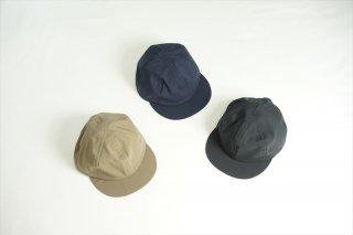 comesandgoes(カムズアンドゴーズ)Short Brim Cap2