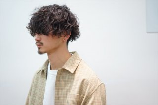 AURALEE(オーラリー)Hard Twist Wool Double Face Check Blouson/Beige Check