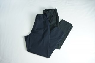 Graphpaper(グラフペーパー)Stretch Typewriter Cock Pants/Navy/Black