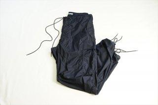 AURALEE(オーラリー)Light Nylon Fatigue Pants/Dark Navy