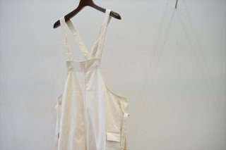 UNUSED(アンユーズド)OVERALL/Natural
