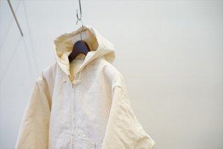 UNUSED(アンユーズド)Duck Parka/Off White