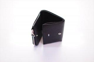 Aeta(アエタ)Wallet Type A(PG15)/Black