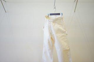 UNUSED(アンユーズド)Duck Pants/Off White