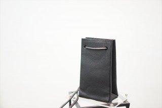 Aeta(アエタ) Shoulder Tote XS(PG19)/Black