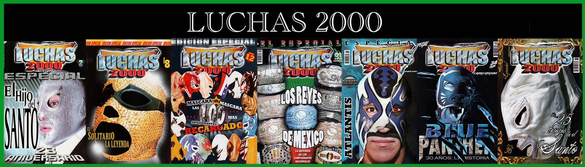 luchas2000