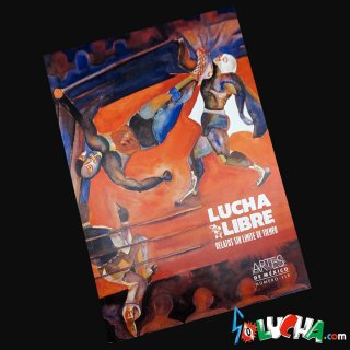 ARTES DE MEXICO No.119/ LUCHA LIBLE