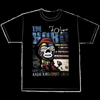 El Vagabundo T-Shirt / エル・バガブンド Tシャツ