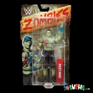 <img class='new_mark_img1' src='https://img.shop-pro.jp/img/new/icons20.gif' style='border:none;display:inline;margin:0px;padding:0px;width:auto;' />JOHN CENA(ジョン・シナ)フィギュア / WWE MATTEL Zombies1