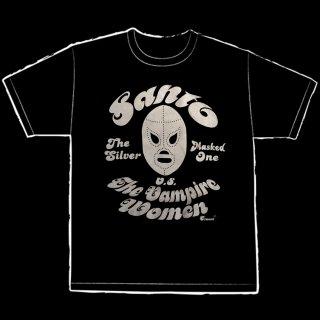 El Santo T-Shirt / エル・サント Tシャツ