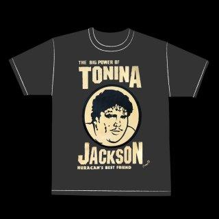 Tonina Jackson T-Shirt / トニーナ Tシャツ