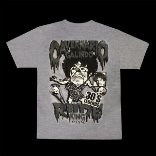 Cavernario Galindo T-Shirt #1 / カベルナリオ・ガリンド Tシャツ #1