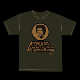 Cavernario Galindo T-Shirt #2 / カベルナリオ・ガリンド Tシャツ #2