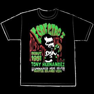 Espectoro / Tony Hernndez T-Shirt / 初代エスペクトロ トニー・ヘルナンデス Tシャツ