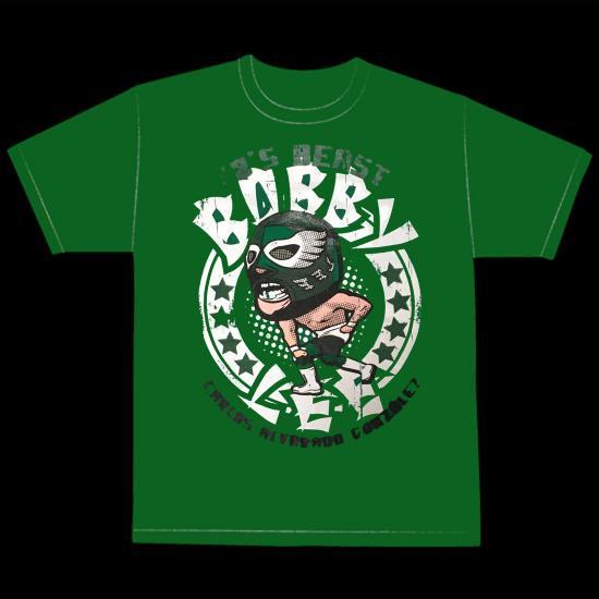 Bobby Lee T-Shirt / ボビー・リー Tシャツ