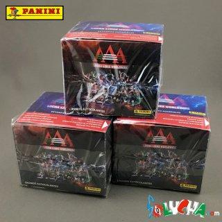 パニーニ製 LUCHA LIBRE AAA カード 1BOX (50パック入)