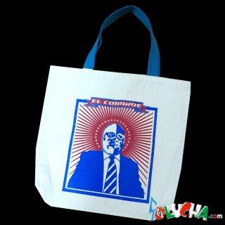 プリントトートバッグ #エル・コバルデ / Print Tote bag El Cobarde
