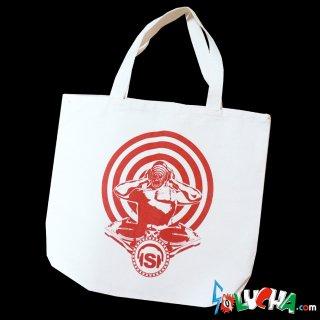 プリントトートバッグ #エル・シコデリコ / Print Tote bag El Sicodelico