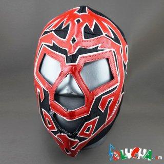 《メキシコ製応援用マスク》キング・クエルノ / King Cuerno