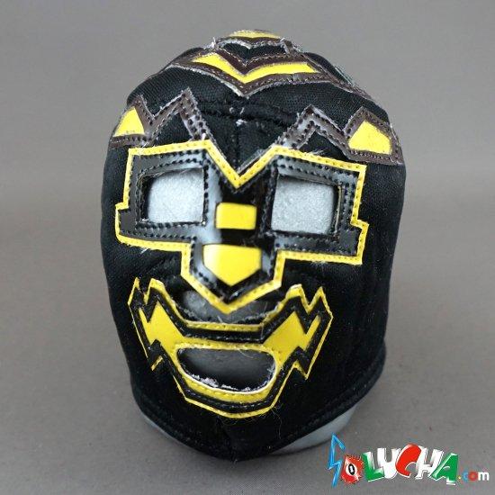 プーマ マスク