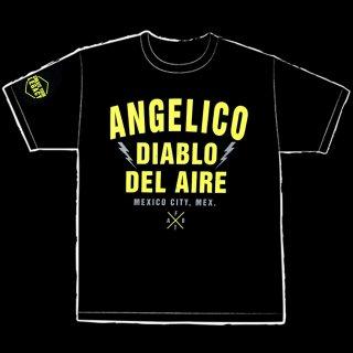 Angelico DIABLO T-Shirt / アンヘリコ ディアブロ Tシャツ