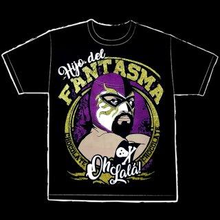 Hijo del Fantasma T-Shirt / イホ・デル・ファンタスマ Tシャツ