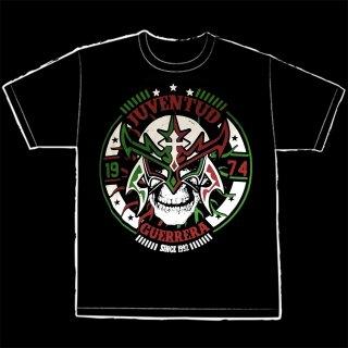 Juventud Guerrera T-Shirt / フベントゥ・ゲレーラ Tシャツ
