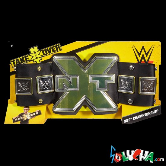 <img class='new_mark_img1' src='https://img.shop-pro.jp/img/new/icons20.gif' style='border:none;display:inline;margin:0px;padding:0px;width:auto;' />NXT Championship Toy Title Belt
