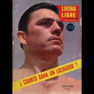 LUCHA LIBLE No.173