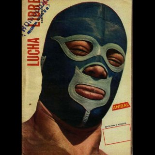 LUCHA LIBLE No.302