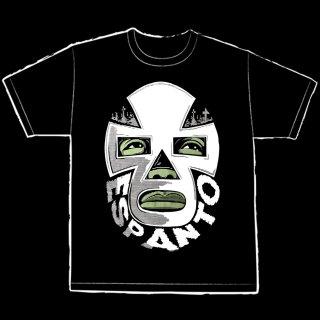 Espant Jr. T-Shirt / エスパントジュニア Tシャツ