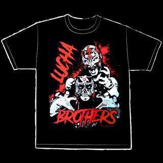 LUCHA BROTHERS T-Shirt / ルチャ・ブラザーズ Tシャツ