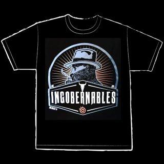 LOS INGOBERNABLES T-Shirt / ロス・インゴベルナブレス Tシャツ