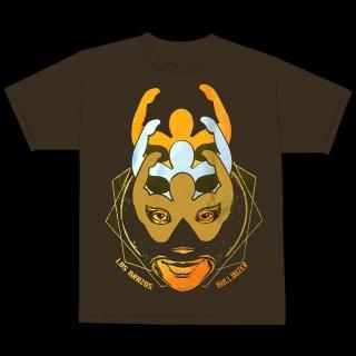 LOS BRAZOS T-Shirt / ロス・ブラソス Tシャツ