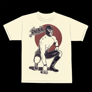 ANIBAL T-Shirt / アニバル Tシャツ