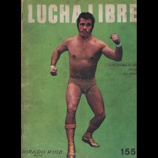 LUCHA LIBLE No.155