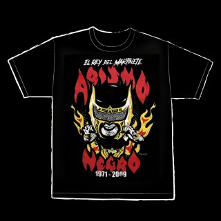 Abismo Negro T-Shirt / アビスモ・ネグロ Tシャツ