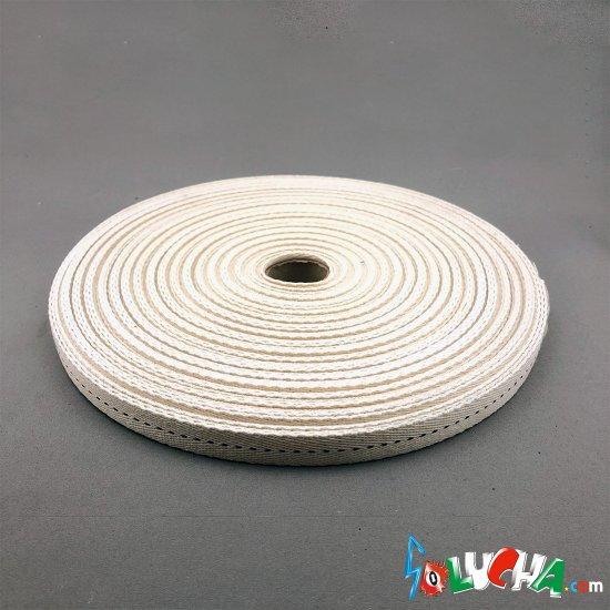 メキシコ製 マスク製作用スピンドルテープ 14mm幅 30m / Spindle tape for MASK