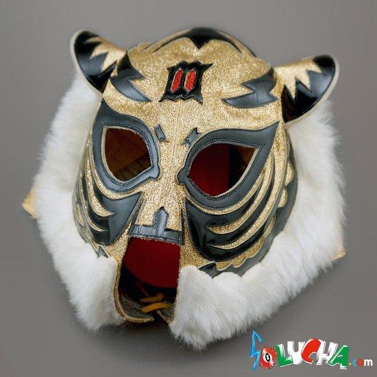 《ビンテージ年代物》初代タイガーマスク by OJISAN / 山崎製