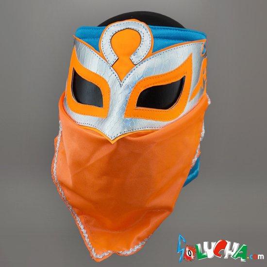 《メキシコ製応援用マスク》バンディード / Bandido