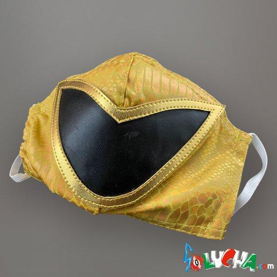 ティニエブラス  / プエブラ製 手作りマスク