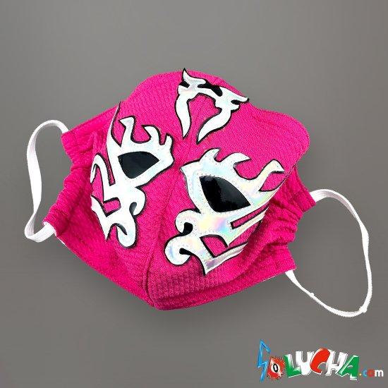イエドラ  / プエブラ製 手作りマスク