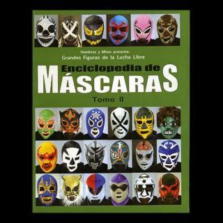 Enciclopedia de MASCARAS Tomo2