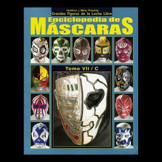 Enciclopedia de MASCARAS Tomo7